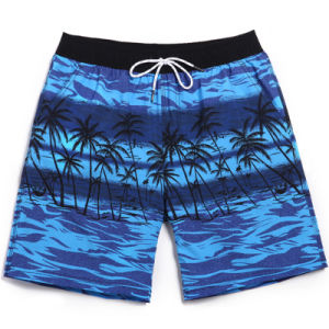 Wholesale Swimwear Shorts Beach Wear Men Shorts for Swimming pictures & photos