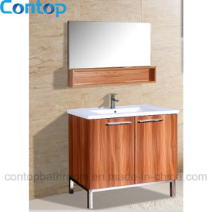 Modern Home Bathroom Cabinet 030 pictures & photos