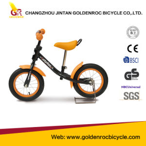 "(GL213-W) Factory Hot Model 12"" Balance Bike for Children pictures & photos"