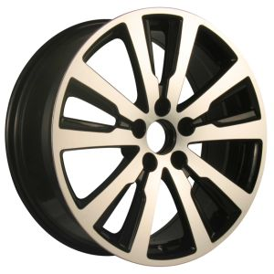 18inch Alloy Wheel Replica Wheel for Honda Civic pictures & photos