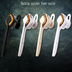 Classic Business Universal Car Bluetooth Wireless Stereo Headset pictures & photos