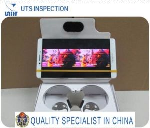 Vr Viewer Quality Control and Inspection Service China pictures & photos