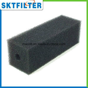 Polyester Filter Foam Sponge Mesh Filter pictures & photos