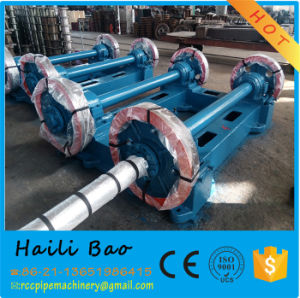 Concrete Pole Production Line pictures & photos