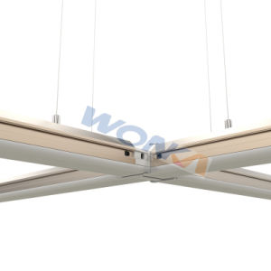 Free Connection Bluetooth Dimmable LED Linear Light ETL/Dlc pictures & photos