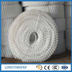 Circle Wave 250mm 300mm Cooling Tower Filling Material pictures & photos