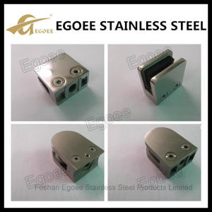 Stainless Steel Frameless Clips, Glass Clips pictures & photos