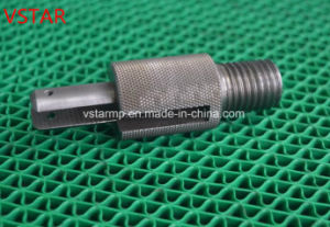 Customized High Precision CNC Machining Carbon Steel Part pictures & photos