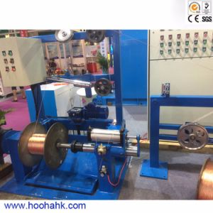 Double Article Injection Cable Extrusion Machine Line pictures & photos