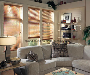 Windows Wooden Blinds Unique Blinds Home Use Blinds pictures & photos