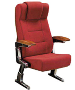 Hot Sales Cinema Chair Aluminium Auditorium Chair with High Quality pictures & photos