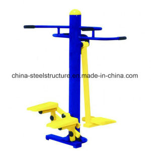 Full Set Professional Design Top Quality Outdoor Body Building Equipment pictures & photos