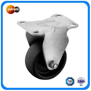Medium Duty 3 Inch Polypropylene Wheels pictures & photos
