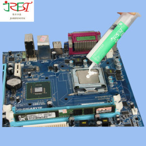 High Temperature Silicone Heat Sink Electrical Thermal Compound for CPU pictures & photos