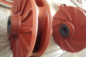 Slurry Pump and Spare Parts pictures & photos