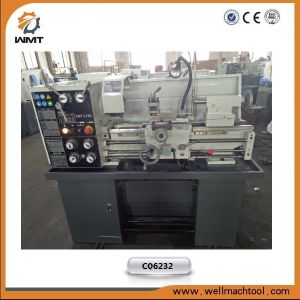 Cq6232 Precision Lathe Machinery with Ce pictures & photos