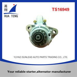 12V 1.4kw for Mitsubishi Starter for Nissan Motor Lester 17863 pictures & photos