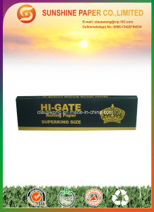 Superking Size Hi-Gate Rolling Paper pictures & photos