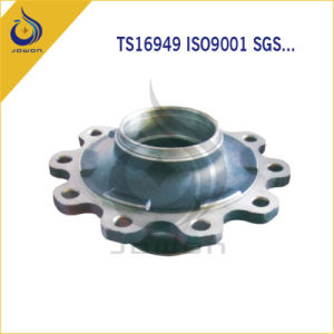 Agricultural Machinery Wheel Parts Wheel Hub with Ts16949 pictures & photos