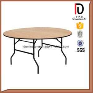 Cheap Plywood Folding Restaurant Table (BR-T115) pictures & photos
