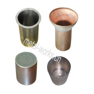 Professional Deep Drawn Parts Manufacturer in Ningbo pictures & photos