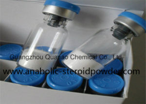 Weight Loss Hormone Peptides Fragment 176-191 2 Mg / Vial for Bodybuilding pictures & photos