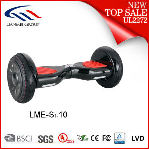 10.5inch Fat Tyre Hoverboard pictures & photos