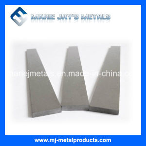 Excellent Tungsten Carbide Strips Manufactured in China pictures & photos
