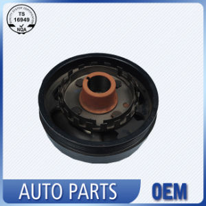 Car Parts Accessories, Harmonic Balancer Car Spare Part pictures & photos
