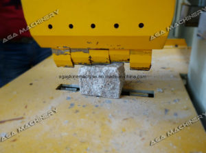P90 Hydraulic Stone Splitting Machine Diamond Blade for Granite Paving Stone Cobblestone pictures & photos