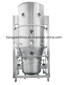Kfg High Efficient Boiling Drying Machine (Fluid Bed Dryer) pictures & photos