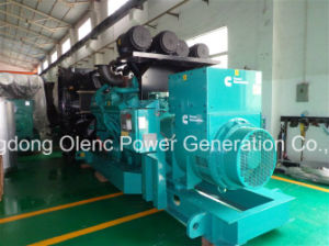 1500kVA Cummins Big Power Industrial Diesel Generator pictures & photos