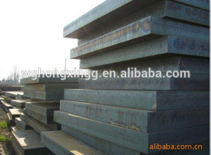 Hot Rolled DIN Boiler Steel Plate 15mo3 pictures & photos