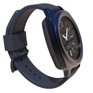 Smart Watch with Heart Rate Monitoring, Sedentary Reminder, and Pedometer pictures & photos