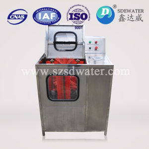 Semi-Automatic 20 Liter Water Jar Washing Machine pictures & photos