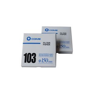 High Quality Impregnated Qualitative Medical Filter Paper pictures & photos