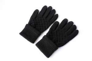 2017 Winter Screen Touch Fashion Gloves pictures & photos