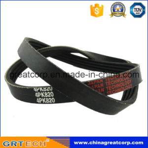 4pk820 EPDM Ribbed Belt for Japanese Car pictures & photos