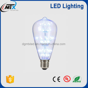 Globe LED Bulb Electric lamps bulbs for sale pictures & photos