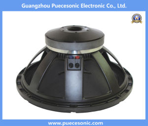 18 Inch Professional Loudspeaker pictures & photos