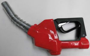 "Fuel Dispenser Accessory 1"" Nozzle 1inch Nozzle 120 Automatic Nozzle pictures & photos"