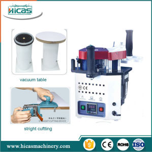 Small Manual Edge Banding Machine pictures & photos