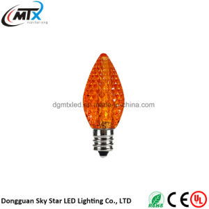 Wholesale 0.5W Outdoor LED String C7 C9 Holiday Christmas Light pictures & photos