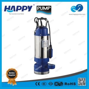 Submersible Electric Water Pump (QDX6-28/2-1.1A QDX6-39/3-1.5A) pictures & photos