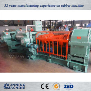 "Heavy Duty Rubber Mixing Machine, Open Type Mixing Machine 18"" X 48"" pictures & photos"
