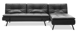 Modern PU Leisure Sectional Sofa Set and Bed in One pictures & photos