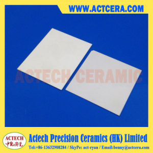 Supply 96% Al2O3/ Alumina Ceramic Substrates/Plate/Sheet/Board pictures & photos