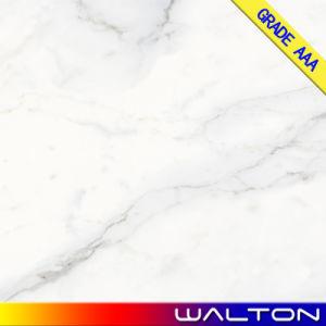 Building Tile Copy Cararra Marble Porcelain Ceramic Floor Tile From Walton (WG-IMB1688) pictures & photos