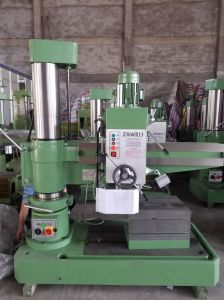 Radial Drilling Machine (Z3032/Z3040) Mechanical Type and Hydraulic Type pictures & photos