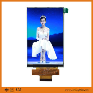 4.3 inch 480*800 LCD Monitor for Car DVRs pictures & photos